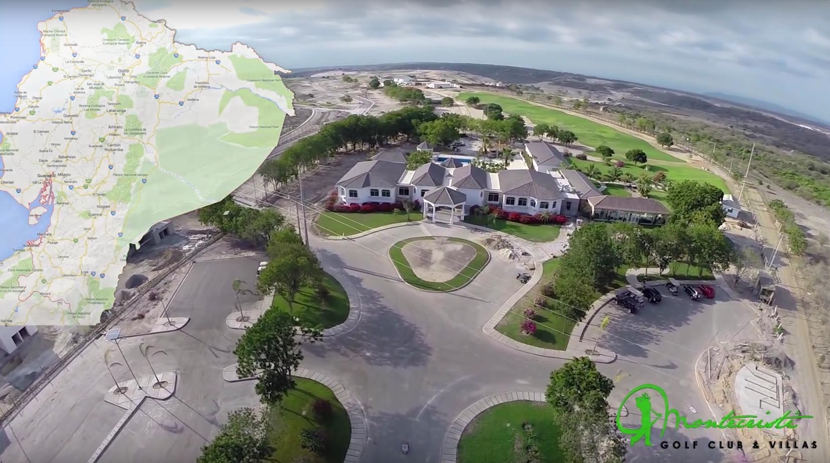 Montecristi Golf Club & Villas