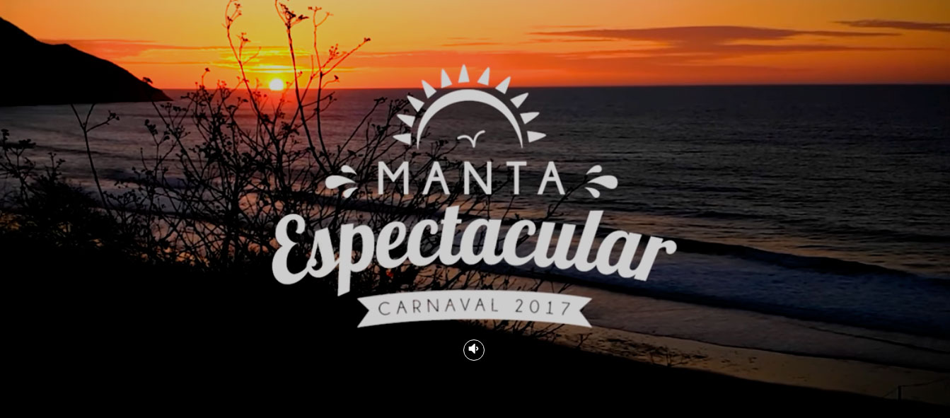 #MantaEspectacular CARNAVAL 2017, lo máximo!!